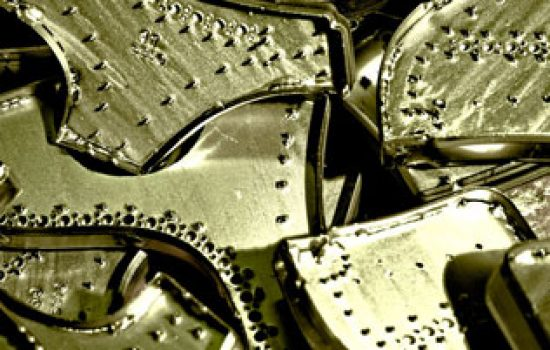 Fabricantes de Troqueles