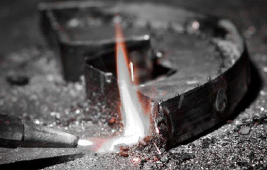 Proceso de fabricación de un troquel